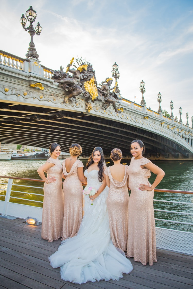 destination wedding in Paris 27