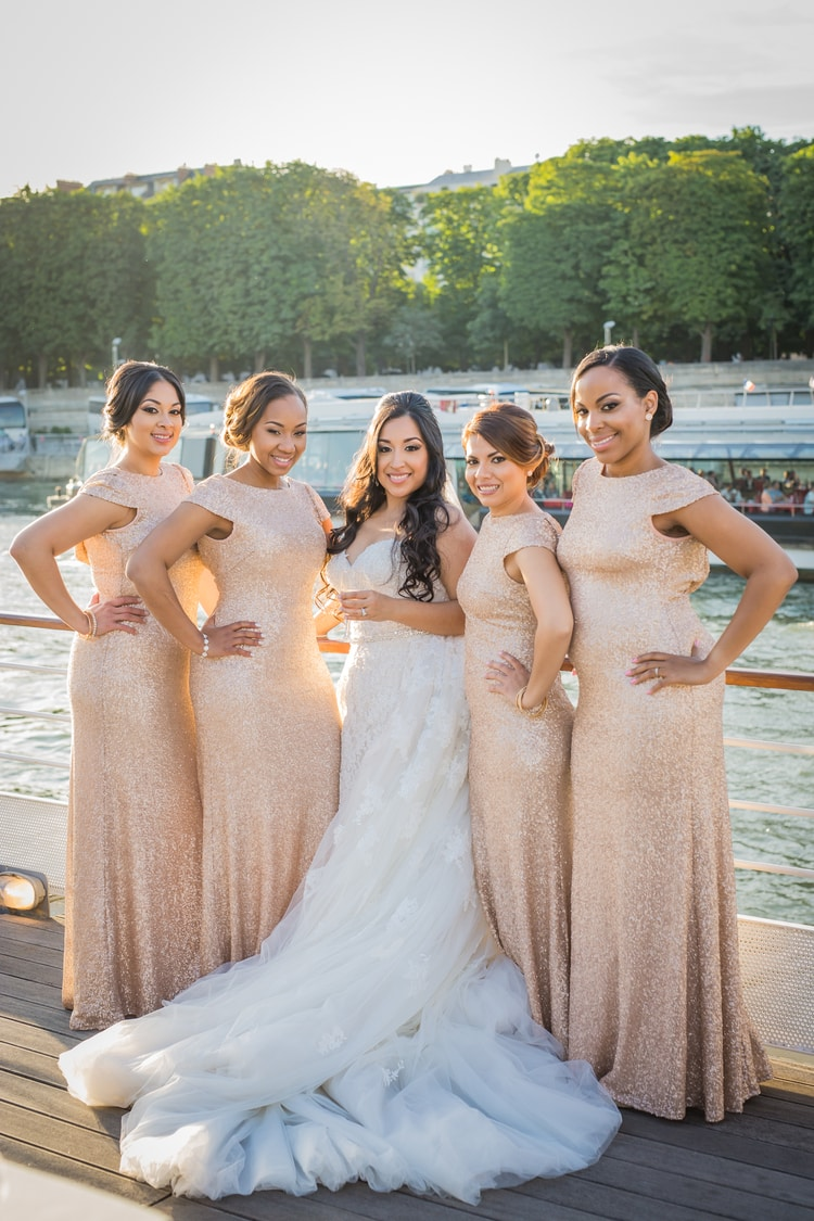 destination wedding in Paris 28