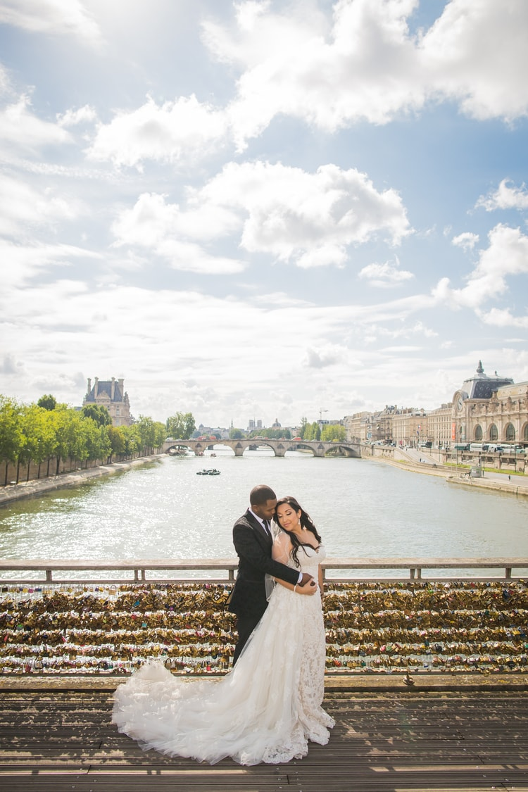 destination wedding in Paris 99