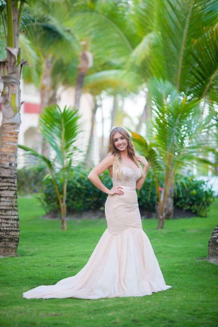 destination wedding in Punta Cana 040