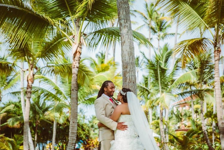 destination wedding in Punta Cana Dominican Republic 002