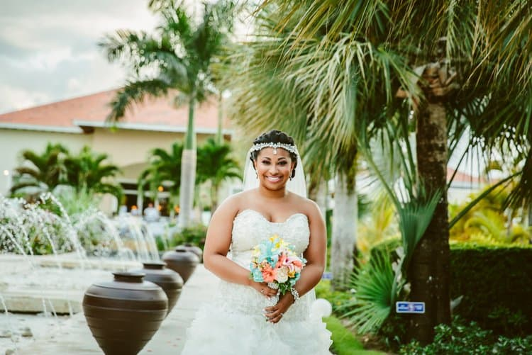 destination wedding in Punta Cana Dominican Republic 011
