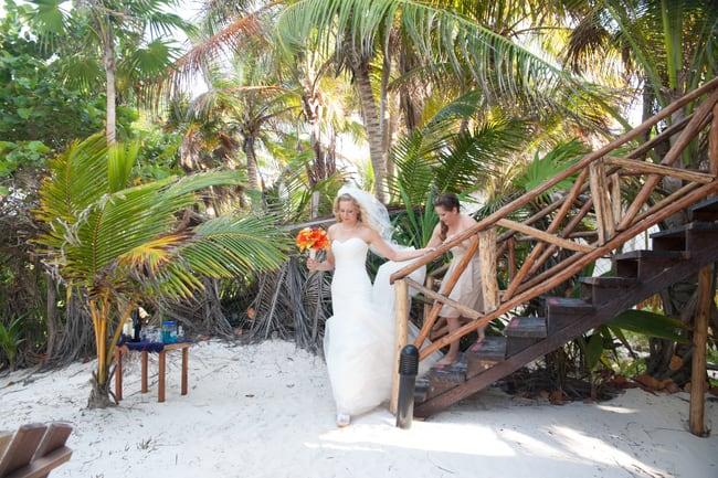 destination wedding in Tulum 018