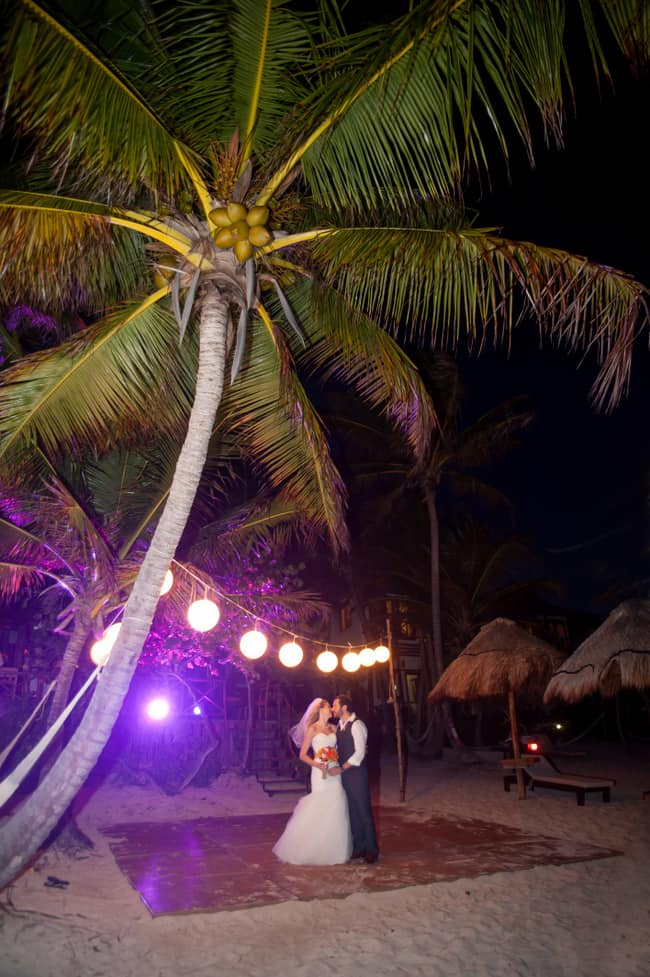 Tulum Wedding