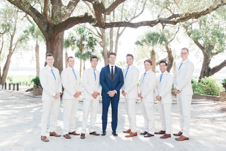 destination wedding in charleston 24