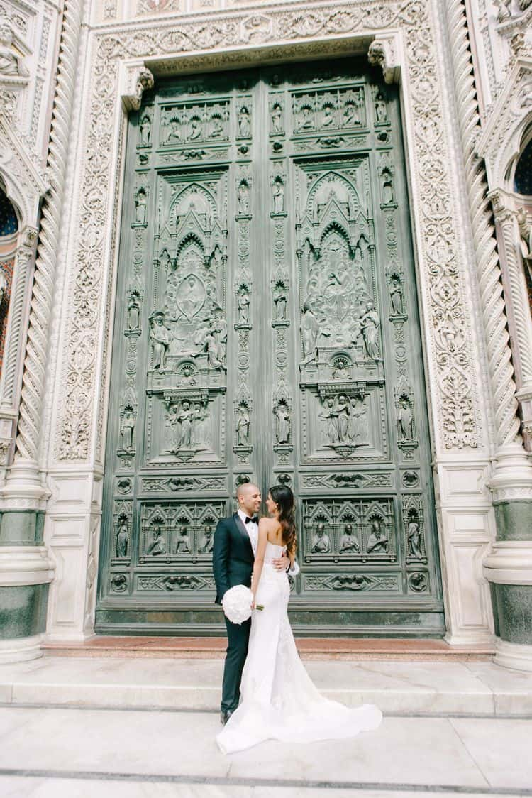 destination wedding in florence italy 12