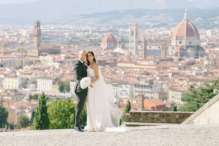 destination wedding in florence italy 14