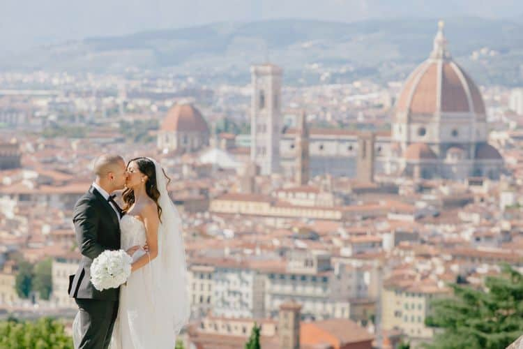 destination wedding in florence italy 57