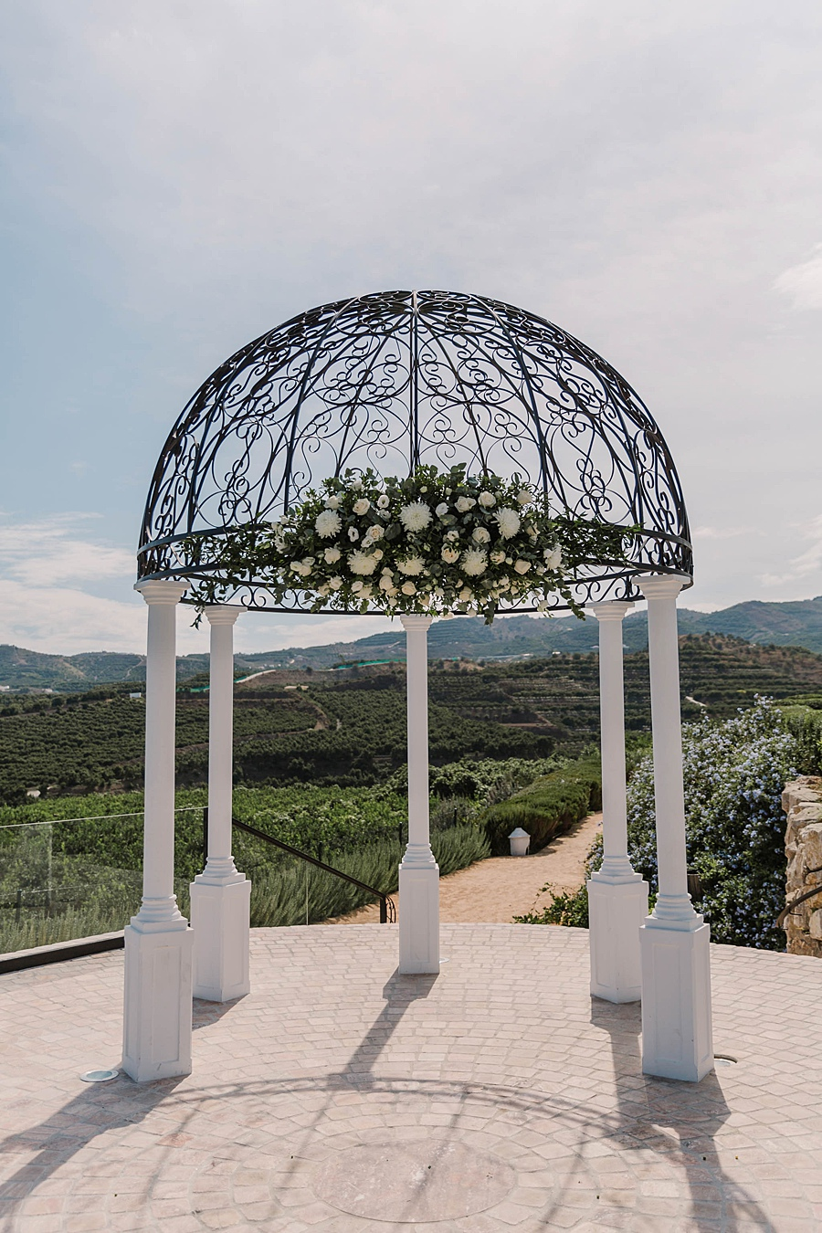 destination wedding in malaga spain 13