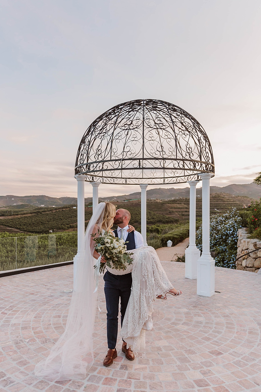 destination wedding in malaga spain 137