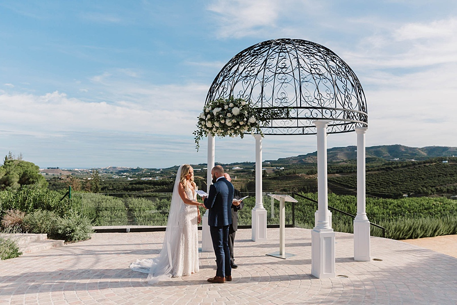 destination wedding in malaga spain 80