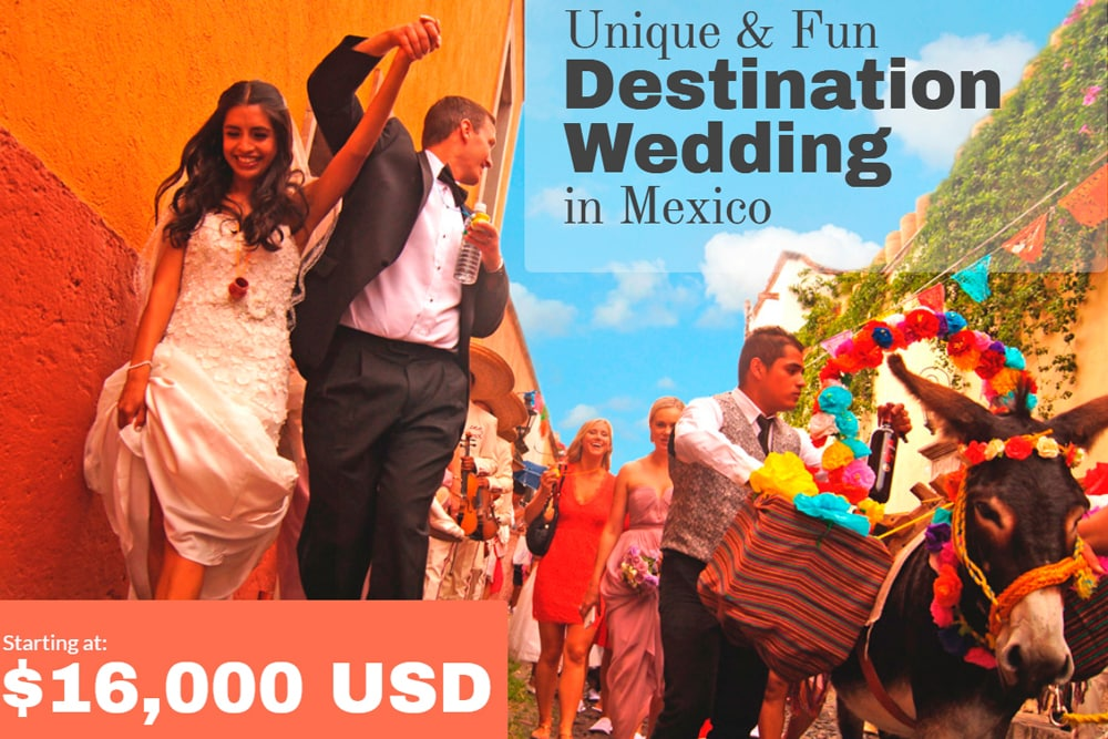destination wedding in mexico blog ad 2