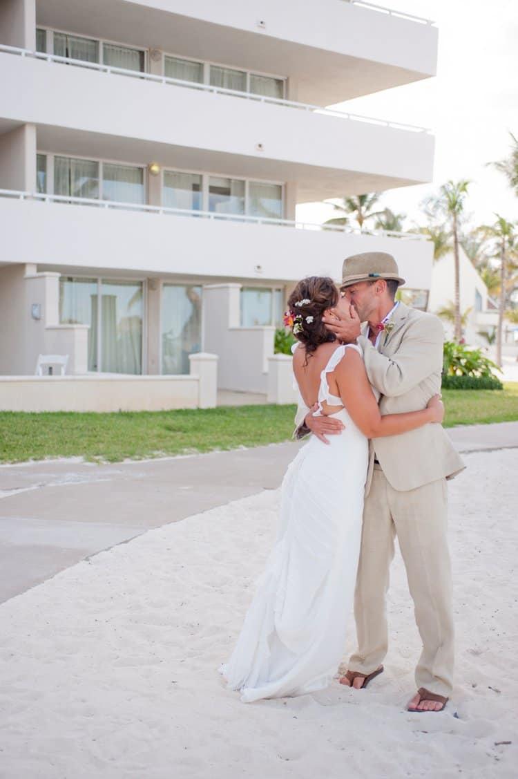 destination wedding in Nassau Bahamas