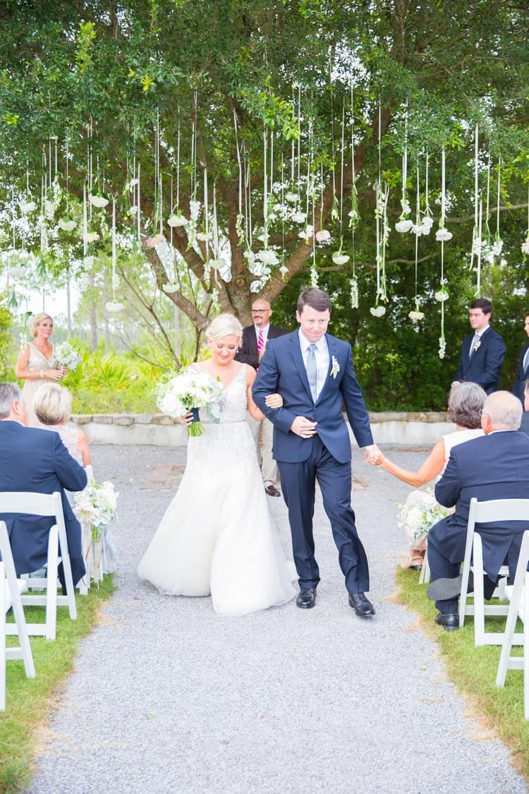destination wedding in watersound origins 13