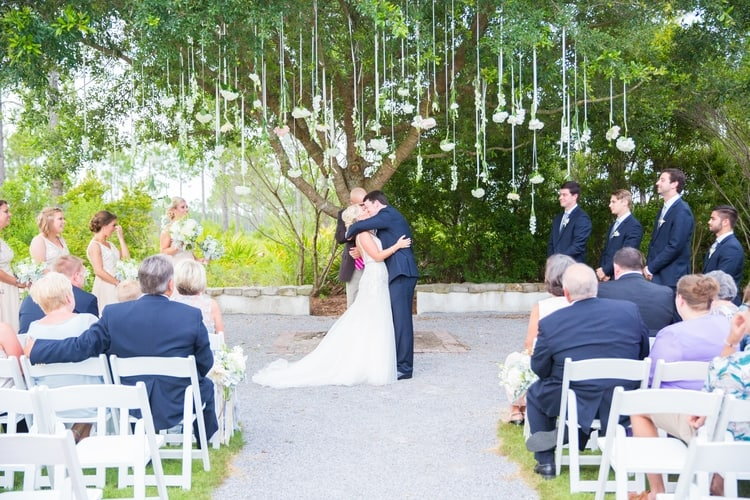 destination wedding in watersound origins 14