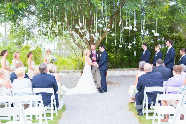 destination wedding in watersound origins 15