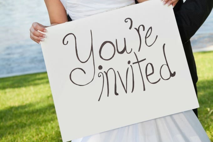 Destination Wedding Invitations 101