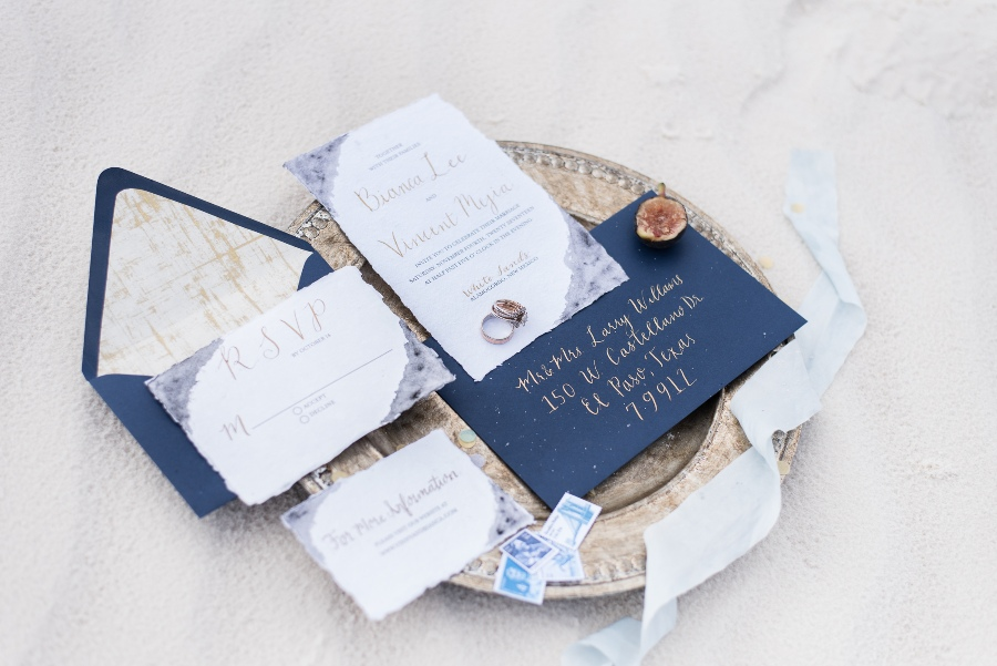 destination wedding invitations 2