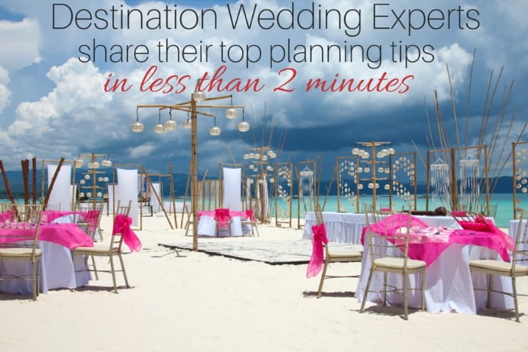 89 Average Cost Of A Destination Wedding Cost Of A Destination Wedding