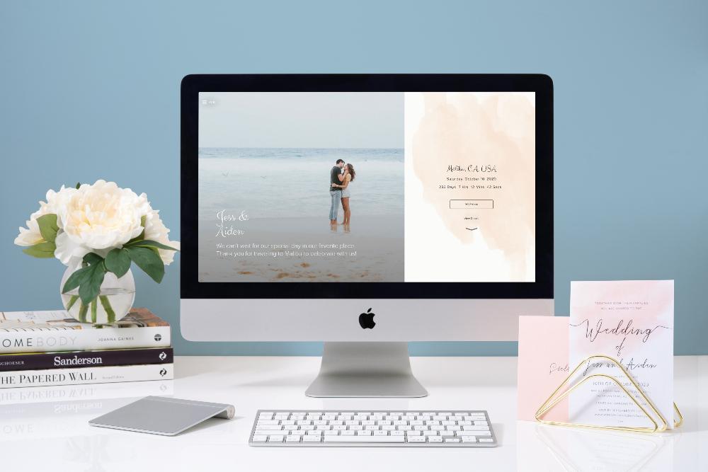 destination wedding planning website