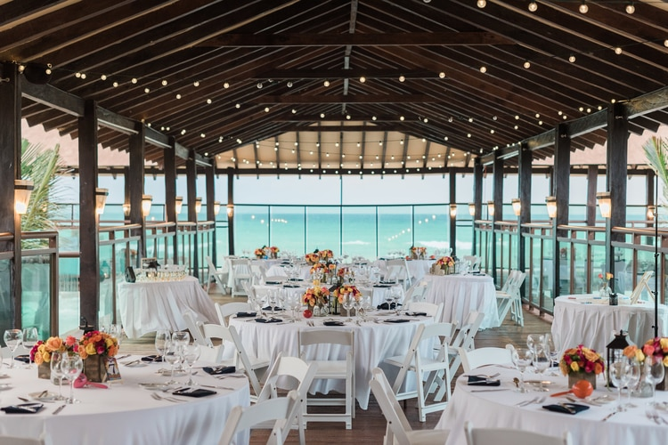 Romantic Destination Wedding in Riviera Maya | Destination Wedding ...