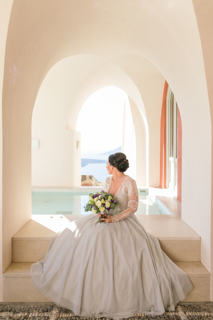 destination wedding santorini 107