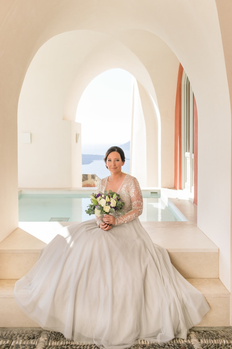 destination wedding santorini 110