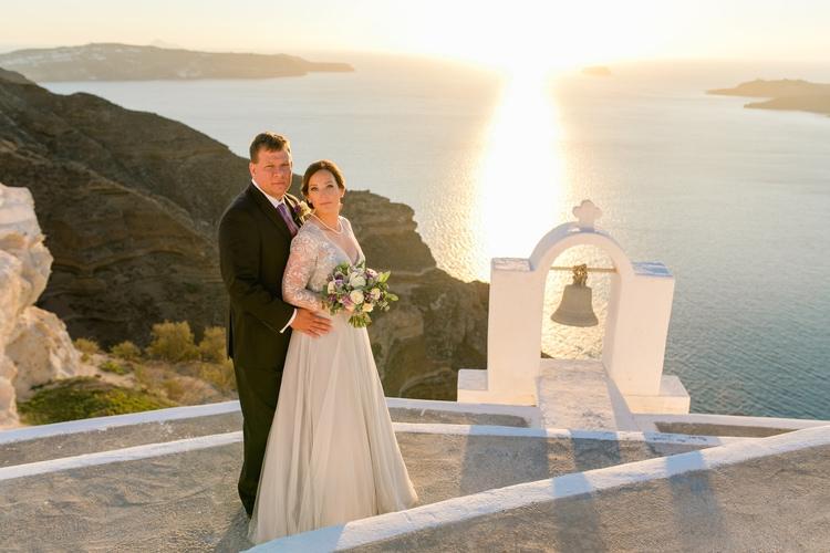 destination wedding santorini 27