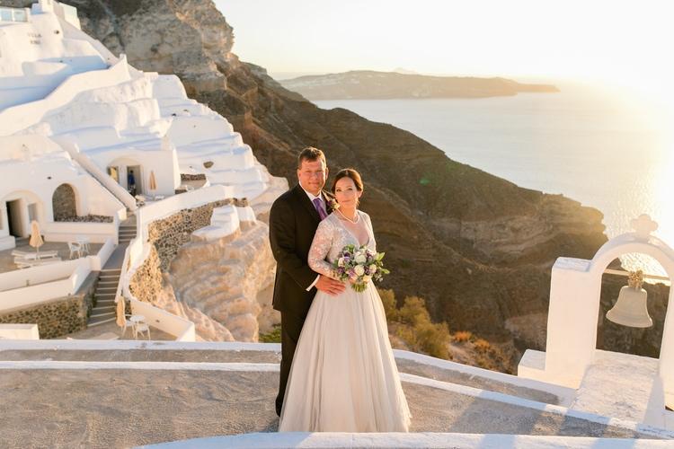 destination wedding santorini 28