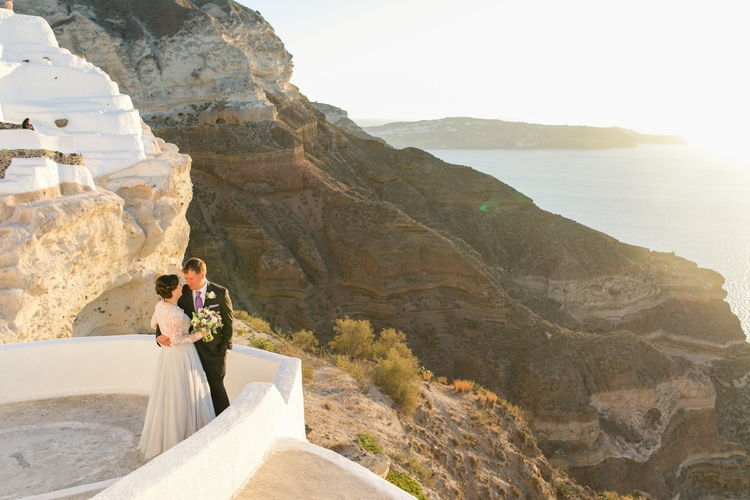 destination wedding santorini 36