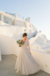 destination wedding santorini 41 213x320