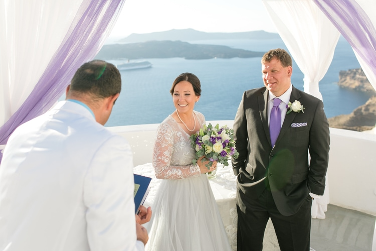 destination wedding santorini 63
