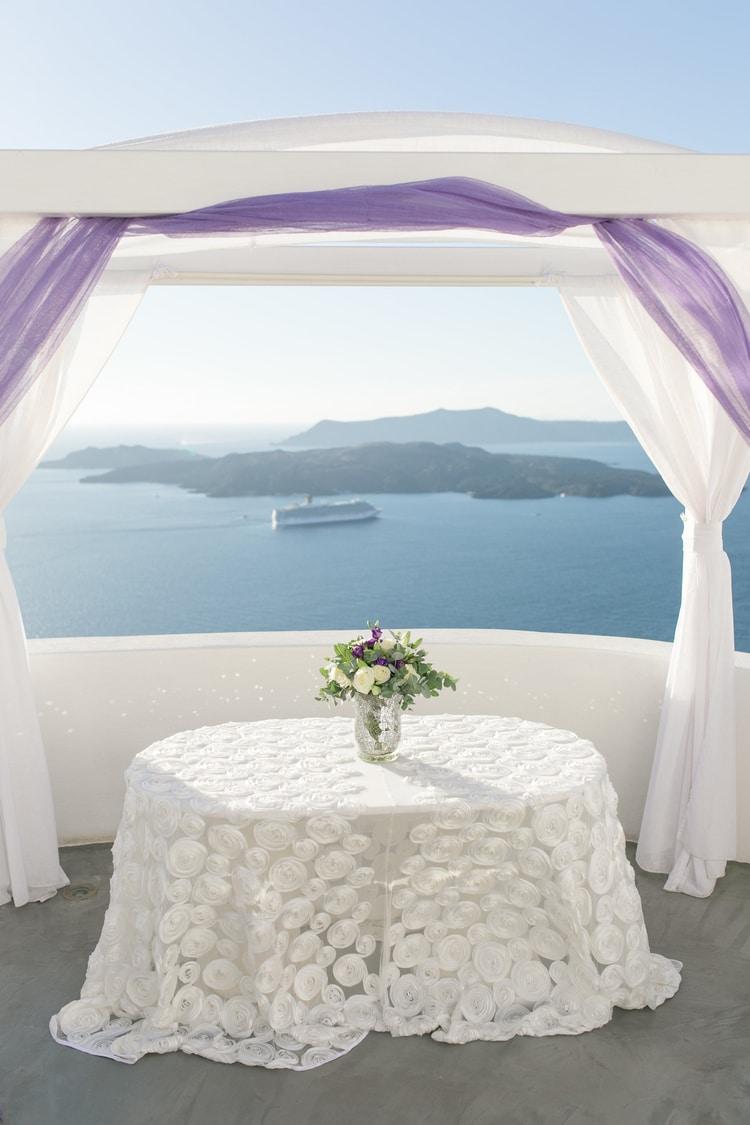 destination wedding santorini 72
