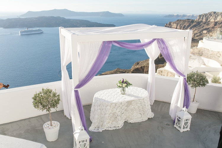 destination wedding santorini 73