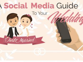 #WishYouWereHere | Destination Wedding Social Media Tips & Etiquette