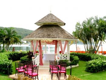 Destination Wedding Venues Not on The Beach