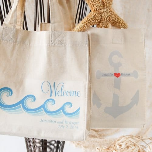 Appropriate Amount To Spend On A Wedding Gift: 17 Wedding Welcome Bags And Favors Your Guests Will Love