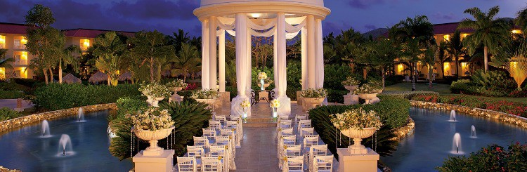 Dreams Punta Cana Dominican Republic Wedding