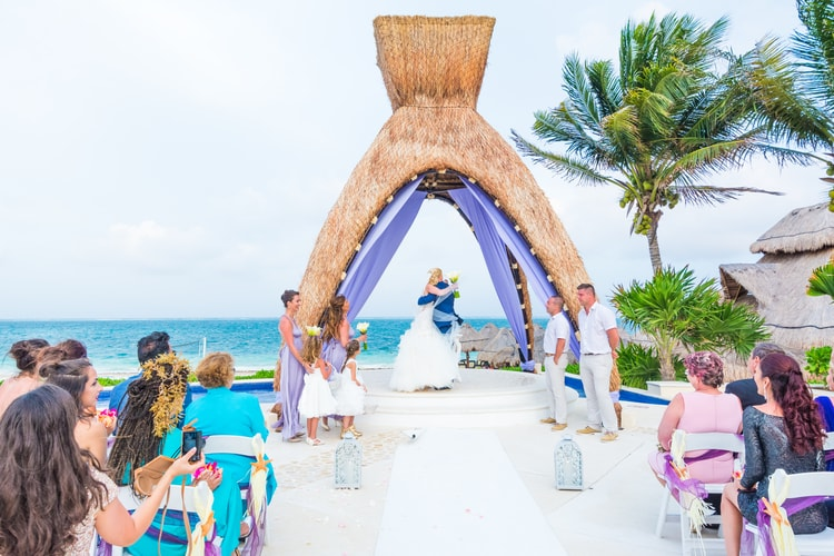 dreams destination wedding  18
