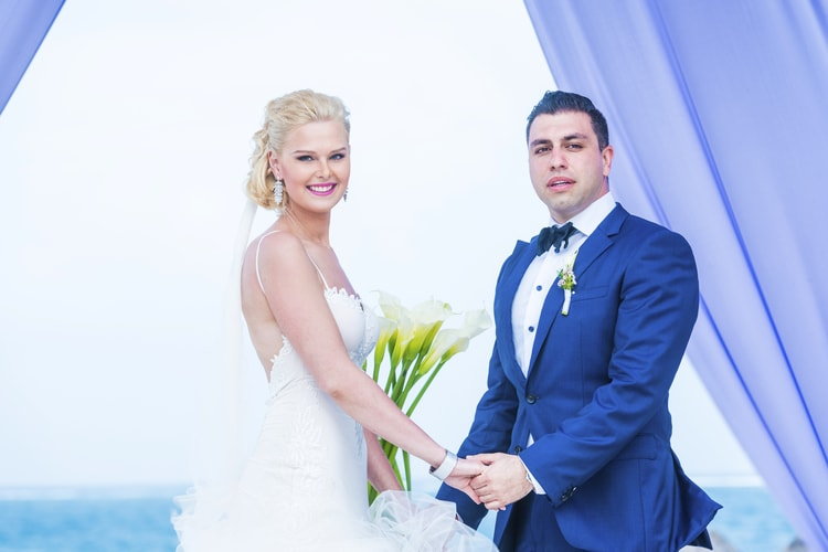 dreams destination wedding  19