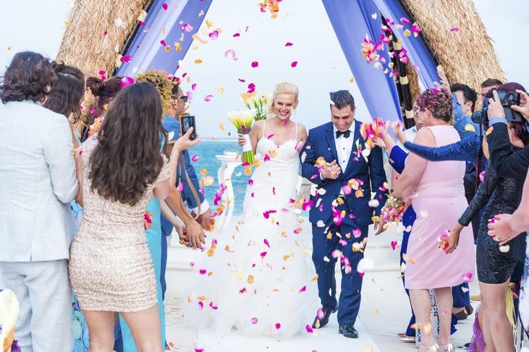 dreams destination wedding  56