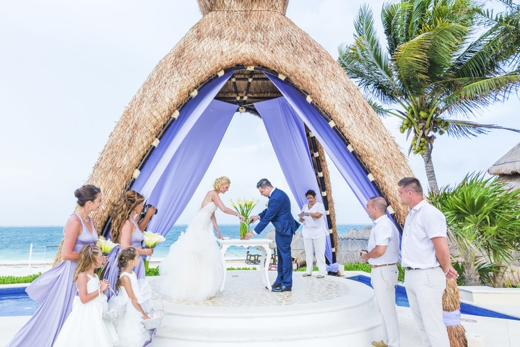 dreams destination wedding  58