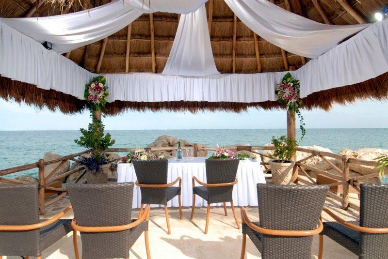 el cid wedding