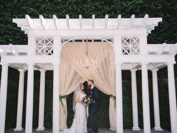 Elegant Charleston Destination Wedding