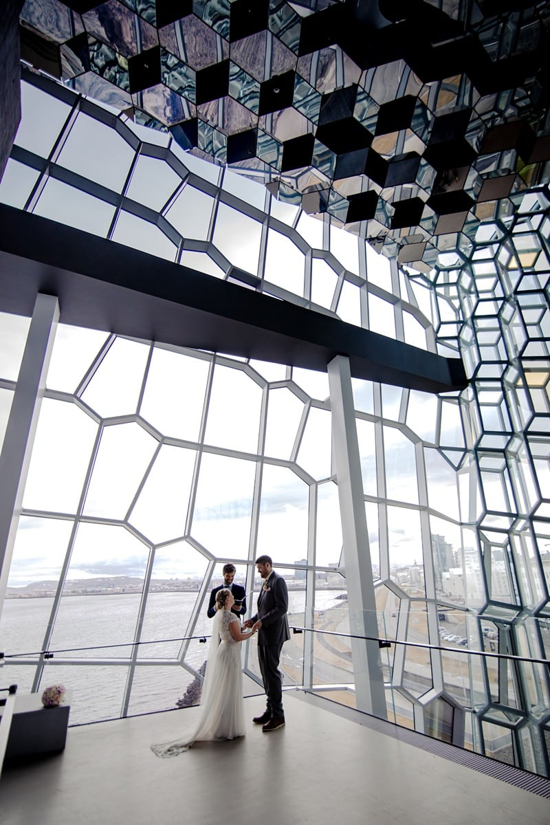 elopement wedding in Iceland 2550