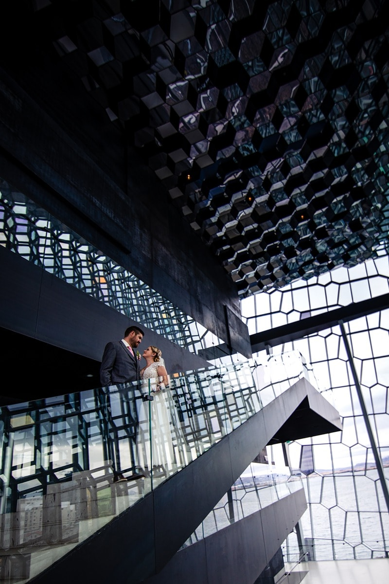 elopement wedding in Iceland 2564