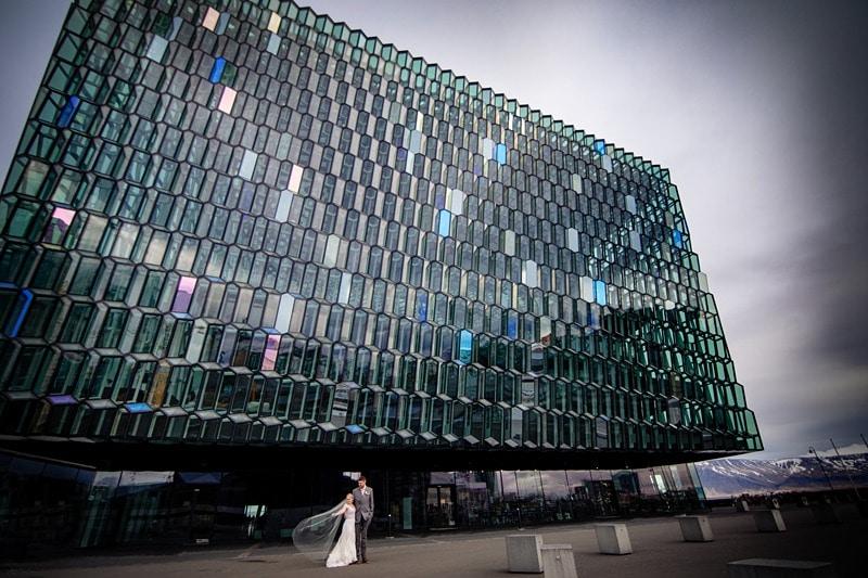 elopement wedding in Iceland 2565