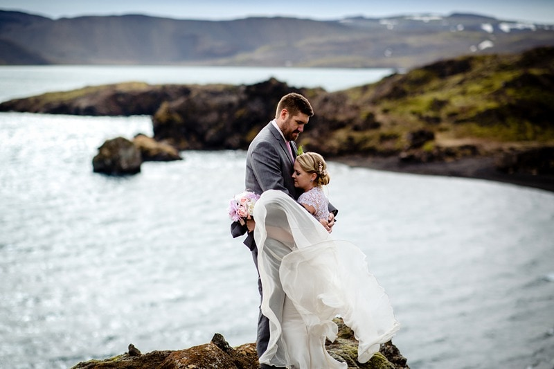 elopement wedding in Iceland 2572