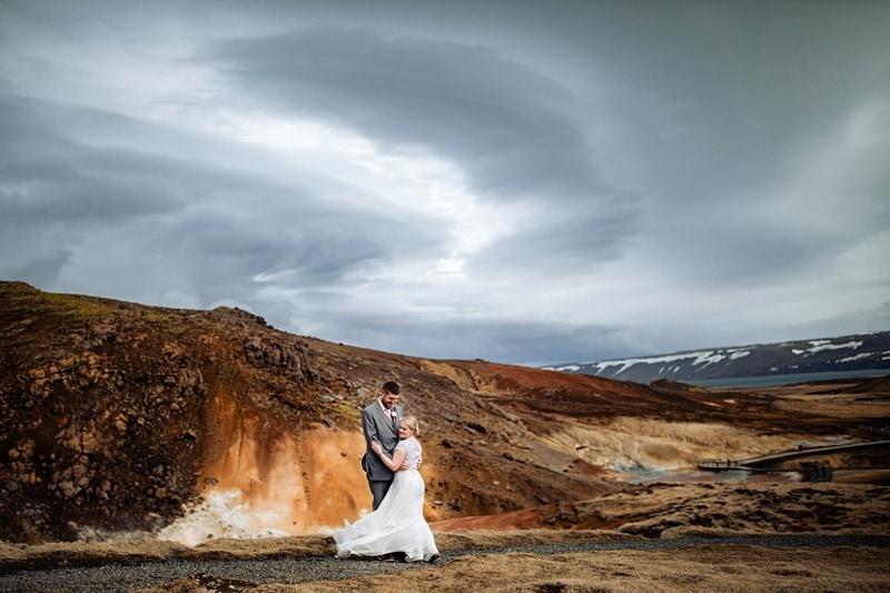 elopement wedding in Iceland 2575