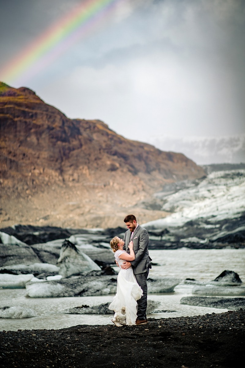 elopement wedding in Iceland 2579